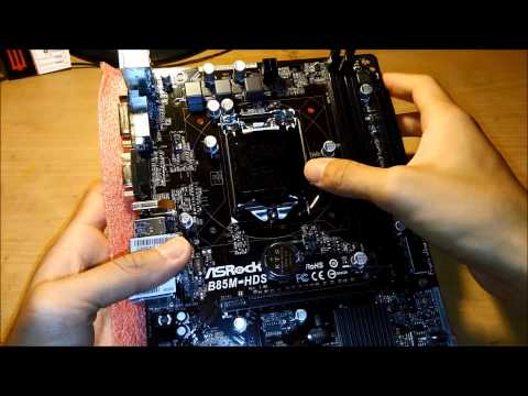 ASROCK B85M-HDS R2.0 INTEL RST DRIVER FOR PC