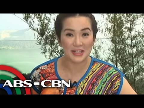 Kris TV: Kris Aquino says goodbye to 'Kris TV'
