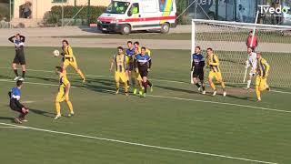 Serie D Girone E S.Donato Tavarnelle-Real Forte Querceta 1-0