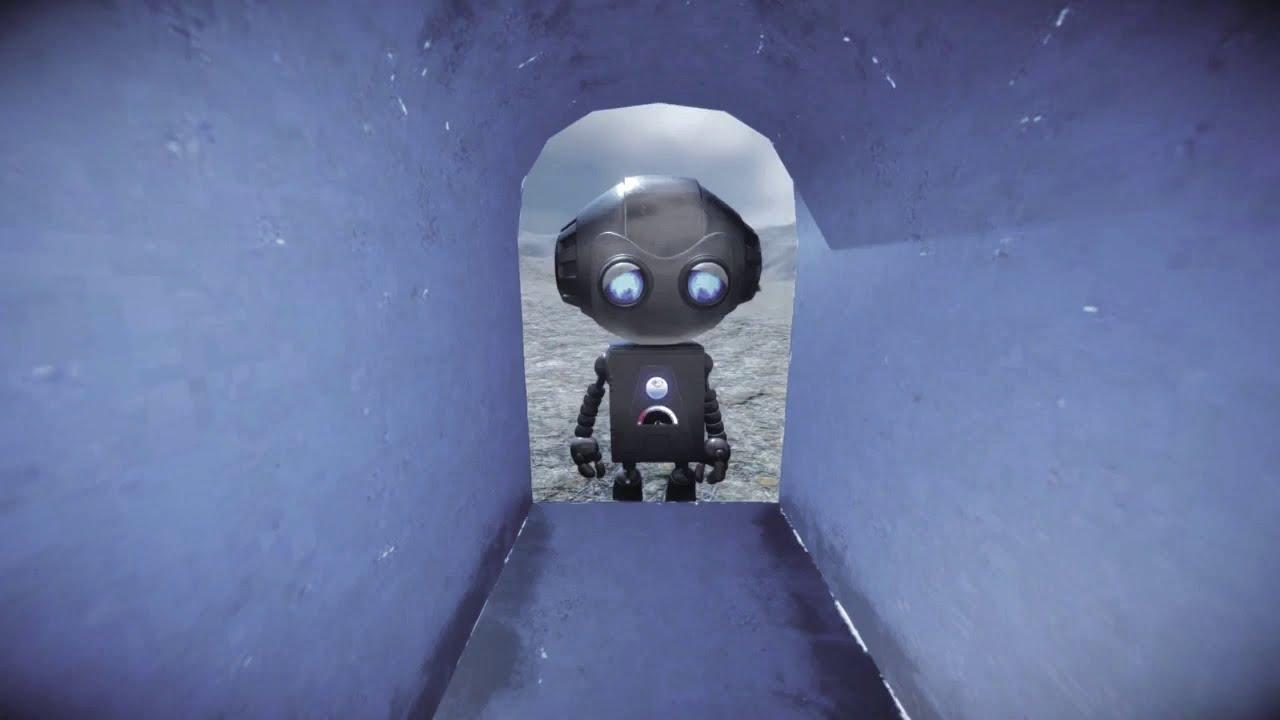 Axel Johansson - Wonderland (Official Video)