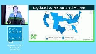 """""""The Future of the Grid: Policy, Technology, and Market Change"""" by Casey Canfield [PWLConf 2018]"""