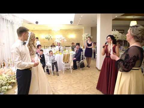 Напутствие мамы своей дочери на свадьбе. Семейный очаг.