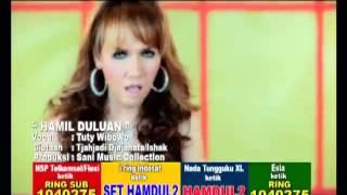 Cover images Hamil Duluan (Tuty Wibowo/HQ Video)