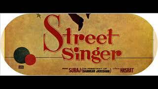 Bambai Hamari Bambai Mohammad Rafi Street Singer Shankar Jaikishan Hasrat Jaipuri