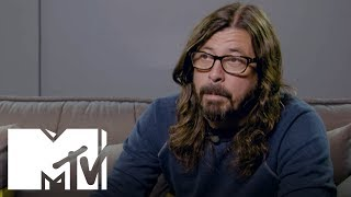 Baixar Why Foo Fighters Named Their Ninth Album 'Concrete and Gold' | MTV Exclusive Interview