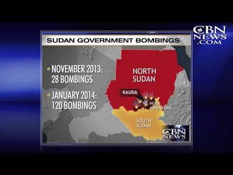 Sudan Violence Part of Decades-Long Ethnic Cleansing