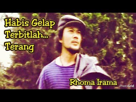 Habis Gelap Terbitlah Terang - Rhoma Irama - Original Video Clip film