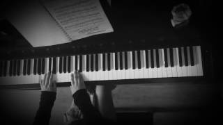 Maak alby-Amr diab (Piano Cover)