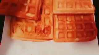 #fadlan #naa#soboqo.                                  Bake waffles side loo sameeyay
