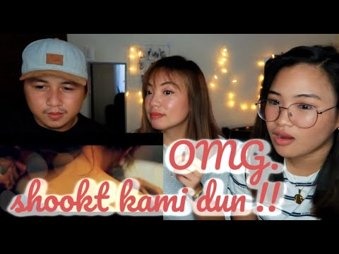 #MajReact OC DAWGS ft FUTURE THUG - Akala Ko Nung Una OFFICIAL MUSIC VIDEO (Reaction Video PH)