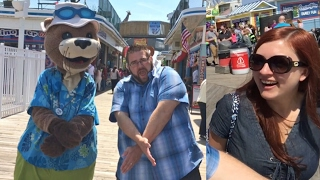 MOST FUN FAMILY EASTER HOLIDAY EVER! CRINGEY DADDY EMBARASSES CUTE KIDS IN PUBLIC!