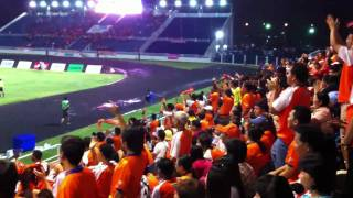Buriram FC vs RBAC FC (1-0 รัตนะ).MOV