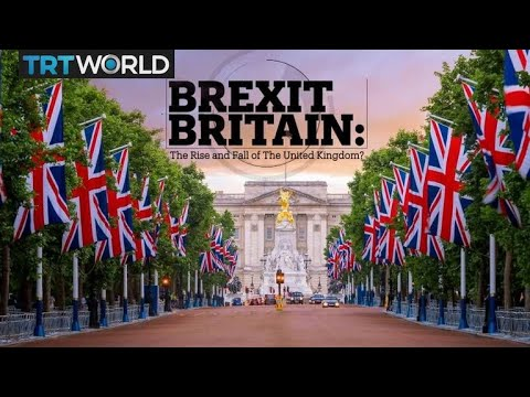 Brexit Britain: The rise and fall of Britain?  Mp3