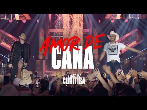 Bruno & Barretto – Amor de Cana (Letra)
