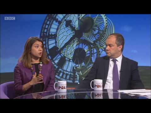 Sunday Politics 22.10.17