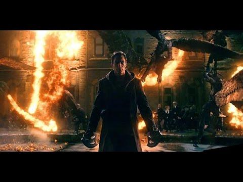 I, Frankenstein [Misgiving AMV]