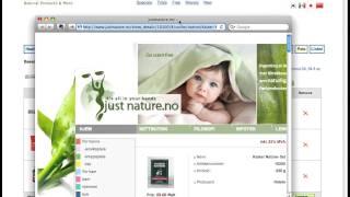 Hvordan handle på iherb.com og samtidig gjøre et kupp via iSpar.no: