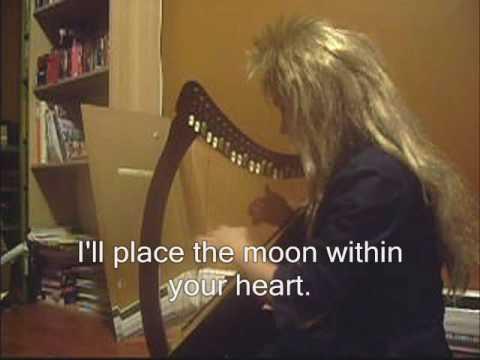 Harp Karaoke - David Bowie (The Labyrinth)
