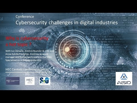 Cybersecurity Challenges in Digital Industries