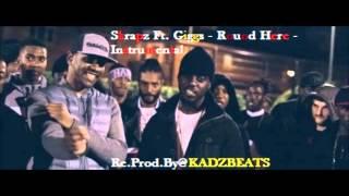 Skrapz Ft. Giggs - Round Here - Instrumental- KadzBeats©