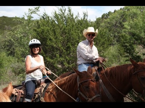 Wildcatter Ranch, Graham, Texas - Unravel Travel TV