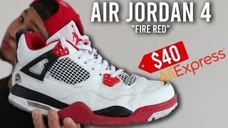 Jordan 4 aliexpress