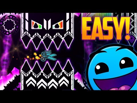 HOW TO BEAT GOD EATER | Easiest Way (Geometry Dash 2.11)