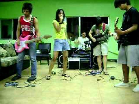 Paradox - Freedom (Cover) YFC East A TORCH