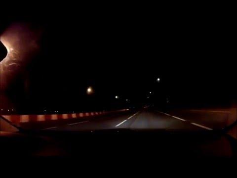 "V.sab ""CASABLANCA NIGHT DRIVE"""