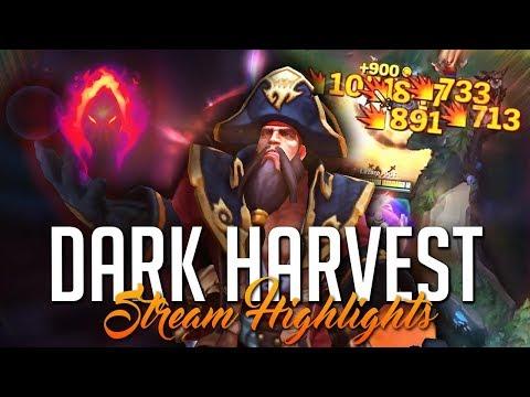 GANGPLANK VUELVE A HACER DAÑO | Stream Highlights (League of Legends) thumbnail