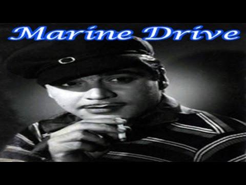 MARINE DRIVE - Ajit,Bina Rai