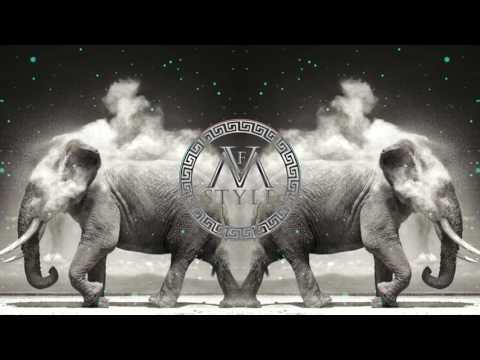 V.F.M.style - INDIAN DESERT ( Trap Music 2017 / 音楽 / دي جي )