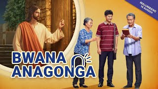 "2020 Christian Video ""Bwana Anabisha"" 