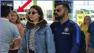 Watch Indian Cricket Team Arrived New Zealand Airport For NZ vs IND Series 2019 | sports india