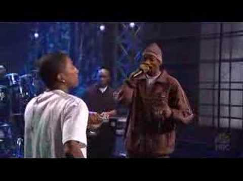 Snoop Dogg ft. Pharell - Let's Get Blown