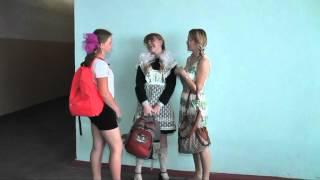 Лавстори 28 7- школьная любовь...