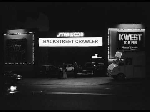 PAUL KOSSOFF'S LAST GIG - LIVE 1976