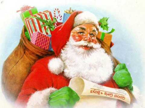 Barbara Streisand - Jingle Bells