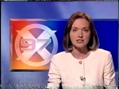 BBC Six'o'clock News, 16 April 1997