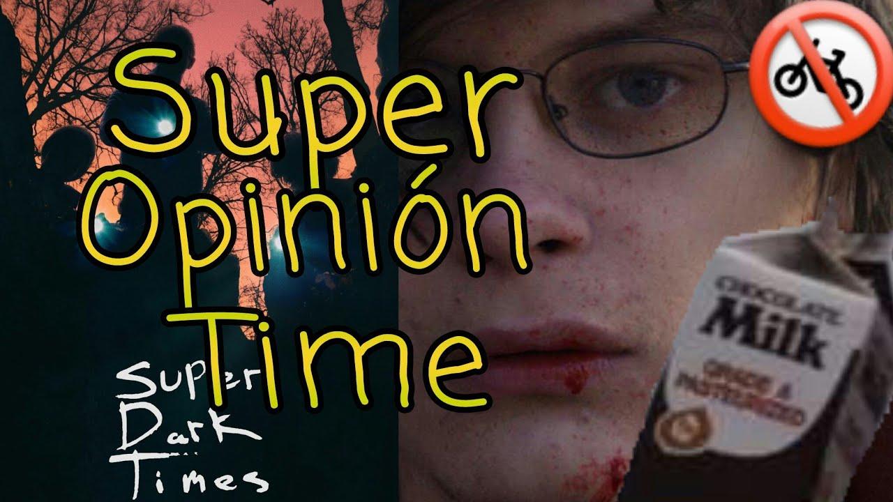 Download Super Dark Times - Review | Thriller adolescente