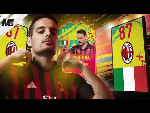 FIFA 19 CARNIBALL BONAVENTURA REVIEW   87 CARNIBALL BONAVENTURA PLAYER REVIEW FIFA 19 ULTIMATE TEAM