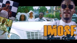 Influence Akaba Latest Musica track  IMOSE Oct  2019