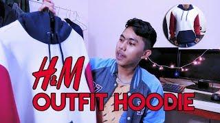 5 Outfit Hoodie Untuk Pria Ootd Hoodie Indonesia