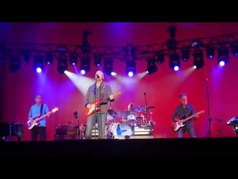 Mark Knopfler - Sultans Of Swing @ Sion sous les Etoiles 17 07 2015