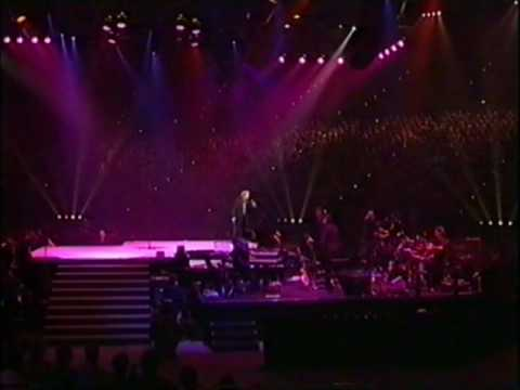 John Farnham - That's Freedom Live from the Main Event