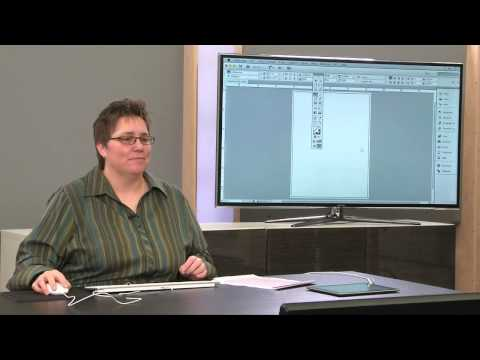 The InDesign Environment - Powering Up with Adobe InDesign CS6