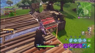 Get rid of the turrets SMH| Fortnite Battle Royale