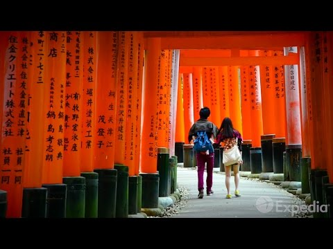 Kyoto Video Travel Guide | Expedia Asia