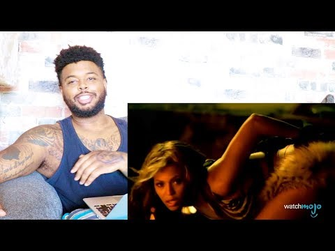TOP 10 BEST RAP VERSES IN POP SONGS | Reaction