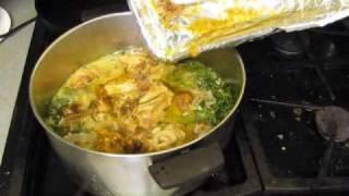 Rosemary Oregano Garlic Chicken Stew With Pasta And Wine Sauce